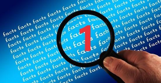 Faktencheck 1 – Störfall