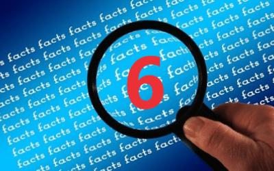 Faktencheck 6 – Wie sieht es mit den in Krematorien entstehenden Aschen aus?