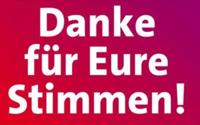 Offizielle Stellungnahme der Bürgerinitiative Krematorium Kolbermoor zum Wahlergebnis